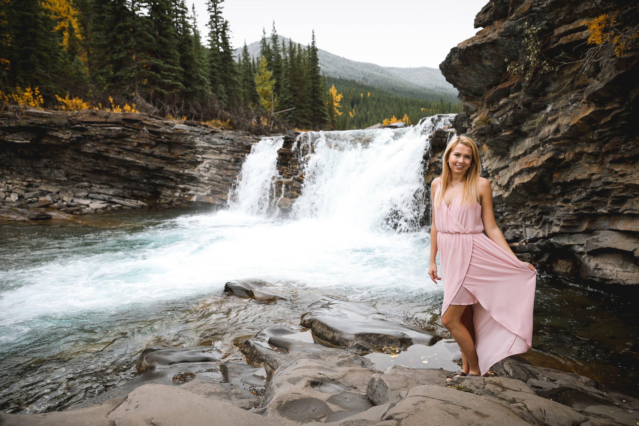 AshleyDaphnePhotography Calgary Photographer Wedding Family Senior Portraits Rocky Mountains Sheep River Falls Autumn Fall_0027.jpg