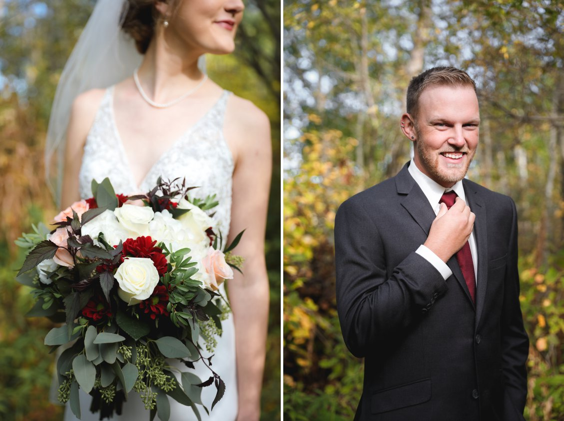 AshleyDaphnePhotography Wedding Photographer Mutart Old Timers Cabin Edmonton Calgary Country Rustic Western_0015.jpg