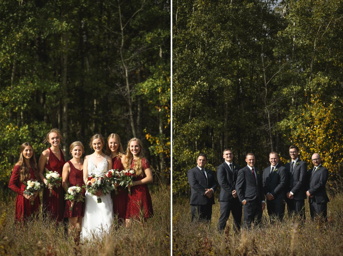 AshleyDaphnePhotography Wedding Photographer Mutart Old Timers Cabin Edmonton Calgary Country Rustic Western_0020.jpg