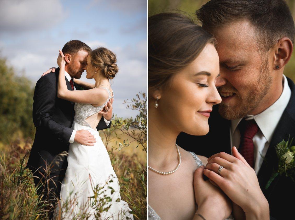 AshleyDaphnePhotography Wedding Photographer Mutart Old Timers Cabin Edmonton Calgary Country Rustic Western_0071.jpg