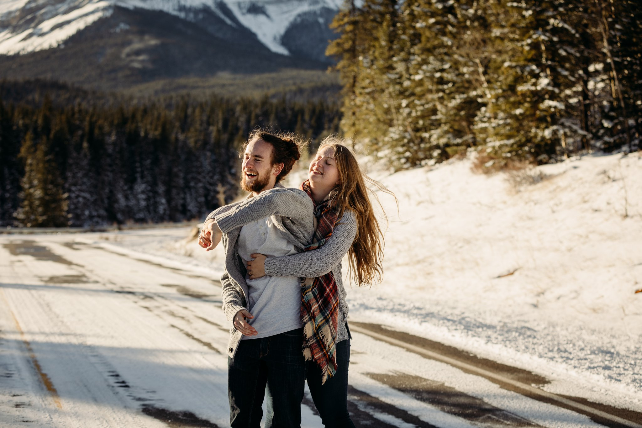 AshleyDaphnePhotography Calgary Photographer Wedding Engagement Sheep River Provincial Park Photos Kananskis Rocky Mountain Canmore Photographer_0021.jpg