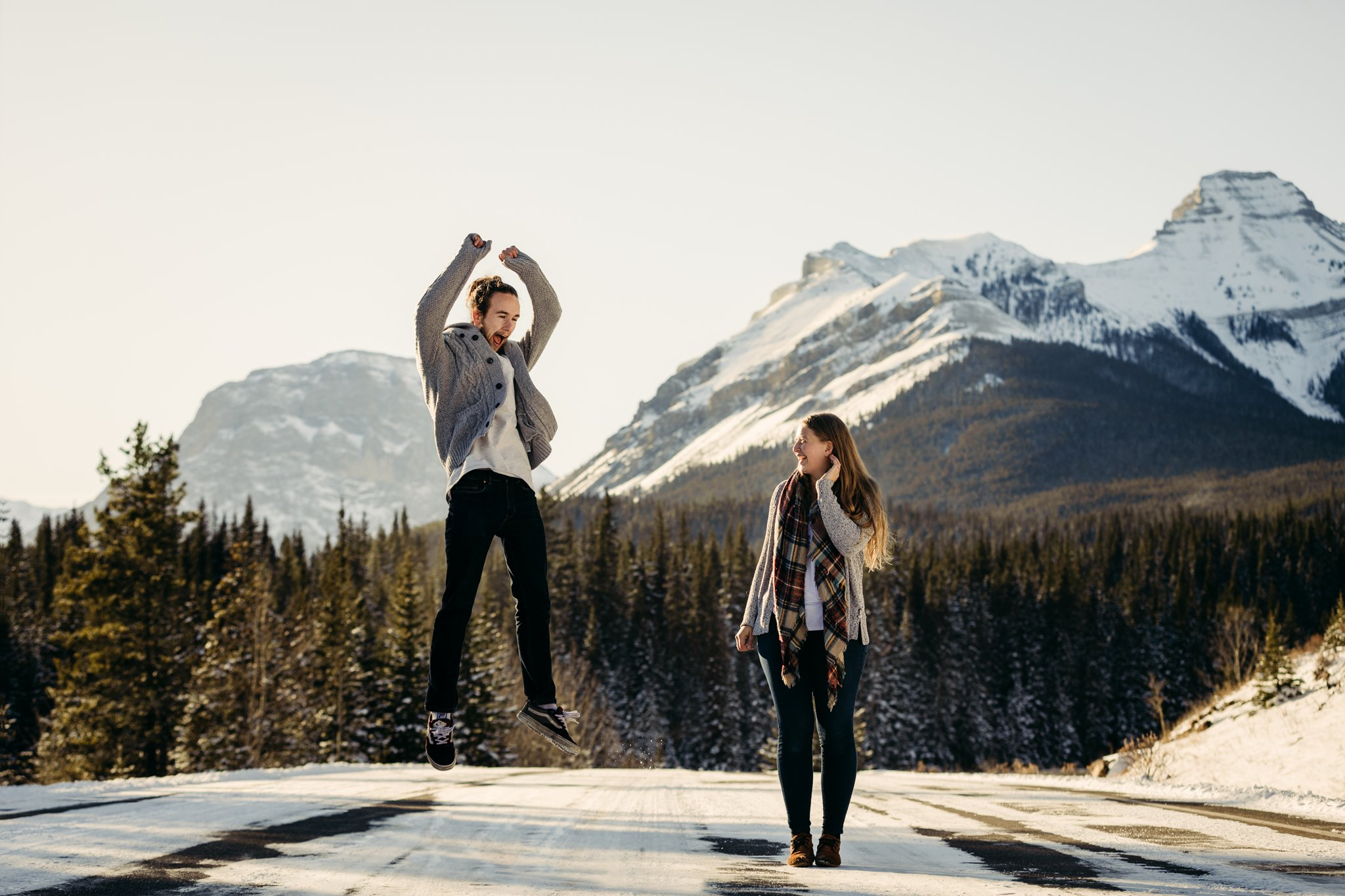 AshleyDaphnePhotography Calgary Photographer Wedding Engagement Sheep River Provincial Park Photos Kananskis Rocky Mountain Canmore Photographer_0034.jpg
