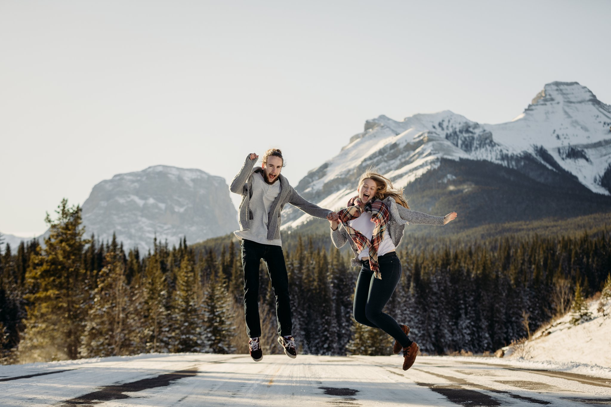 AshleyDaphnePhotography Calgary Photographer Wedding Engagement Sheep River Provincial Park Photos Kananskis Rocky Mountain Canmore Photographer_0035.jpg