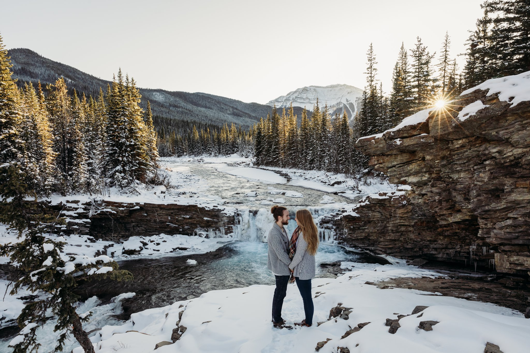 AshleyDaphnePhotography Calgary Photographer Wedding Engagement Sheep River Provincial Park Photos Kananskis Rocky Mountain Canmore Photographer_0050.jpg
