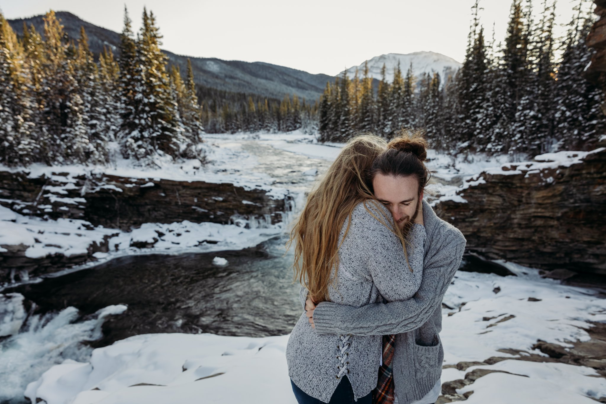 AshleyDaphnePhotography Calgary Photographer Wedding Engagement Sheep River Provincial Park Photos Kananskis Rocky Mountain Canmore Photographer_0052.jpg