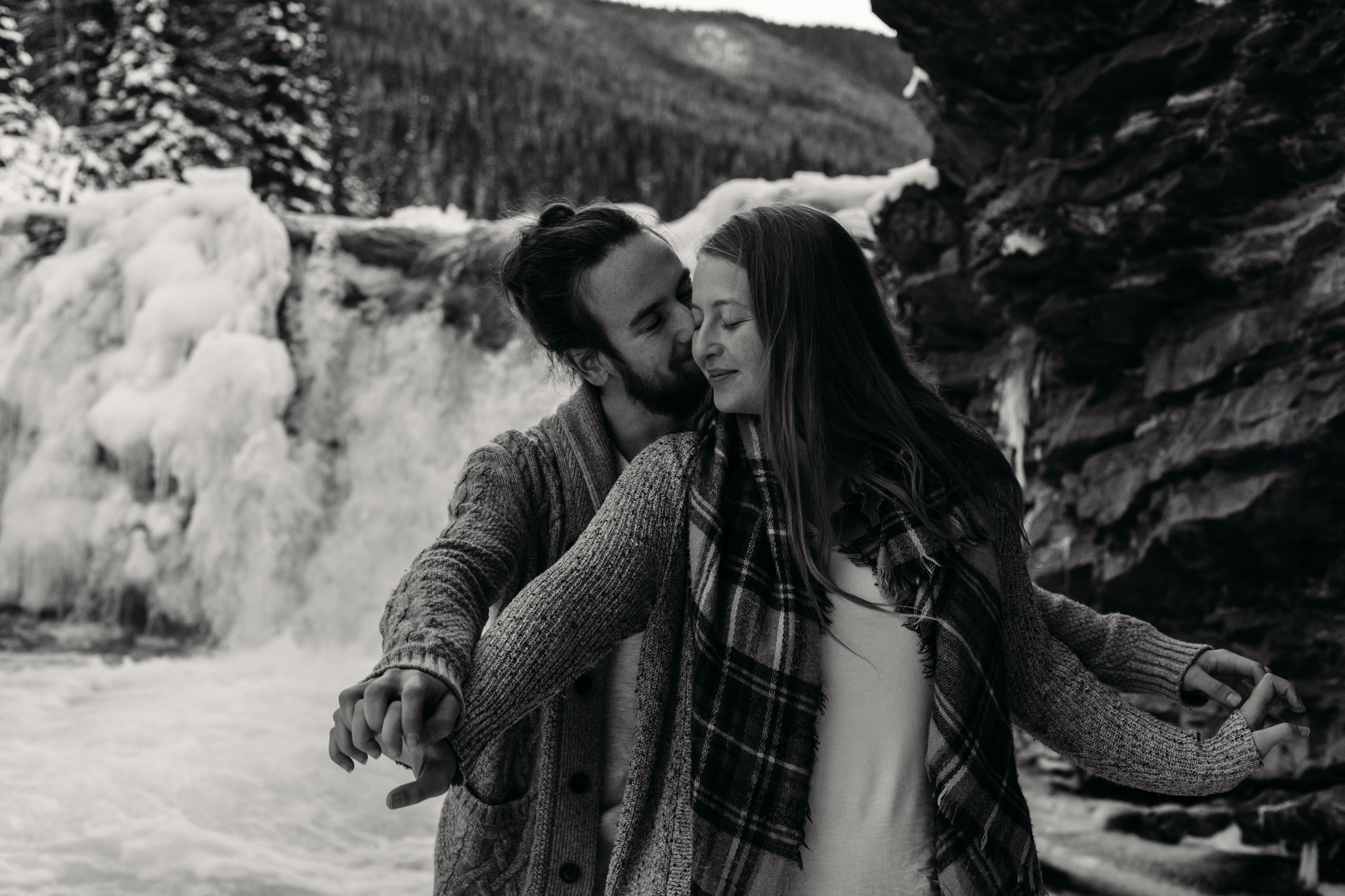AshleyDaphnePhotography Calgary Photographer Wedding Engagement Sheep River Provincial Park Photos Kananskis Rocky Mountain Canmore Photographer_0074.jpg
