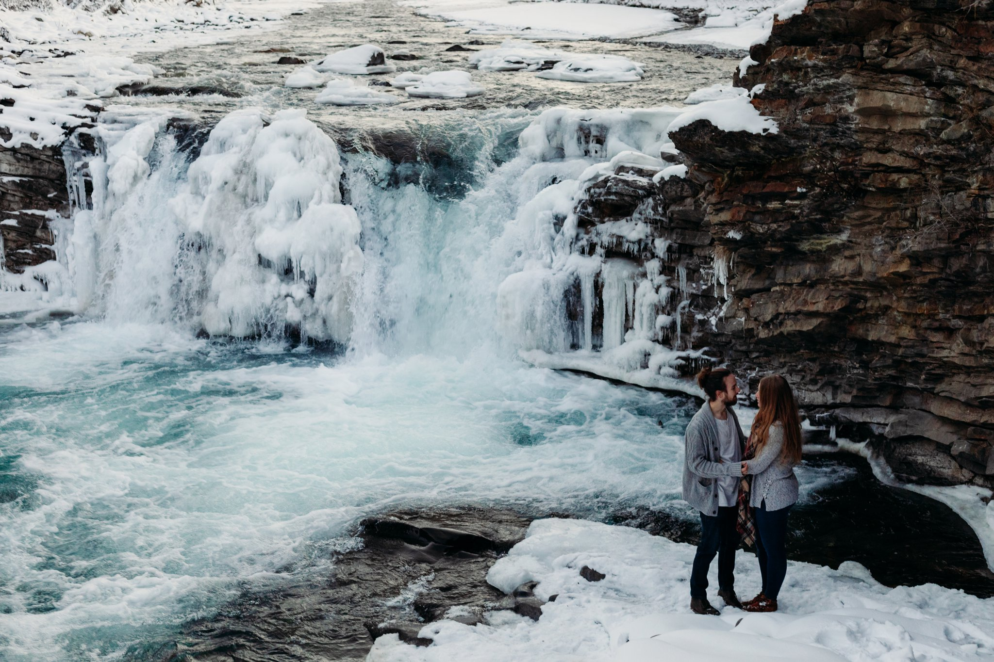 AshleyDaphnePhotography Calgary Photographer Wedding Engagement Sheep River Provincial Park Photos Kananskis Rocky Mountain Canmore Photographer_0078.jpg