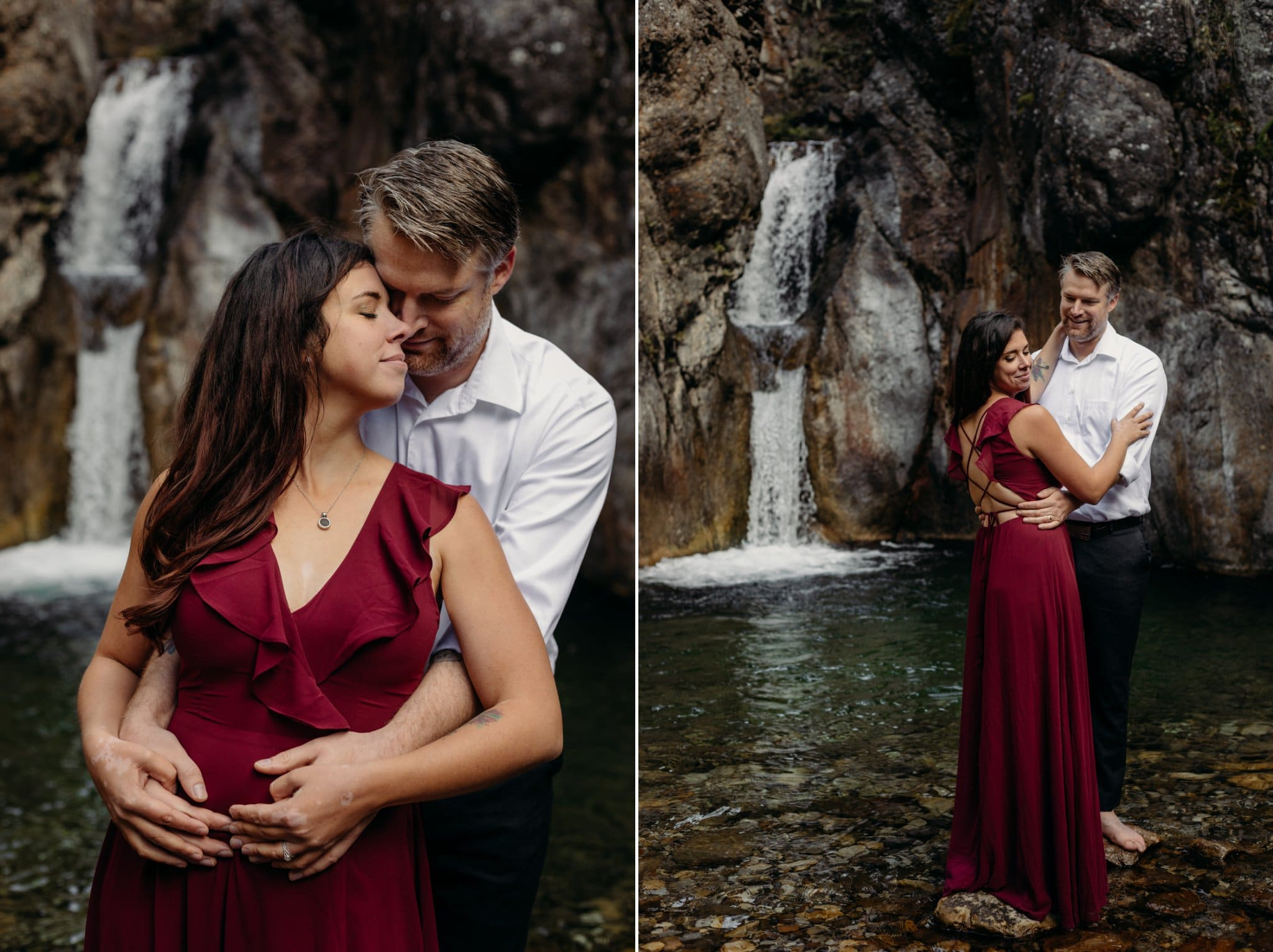 AshleyDaphnePhotography Calgary Photographer Wedding Engagement Couple Rocky Mountains Barrier Lake_0002.jpg
