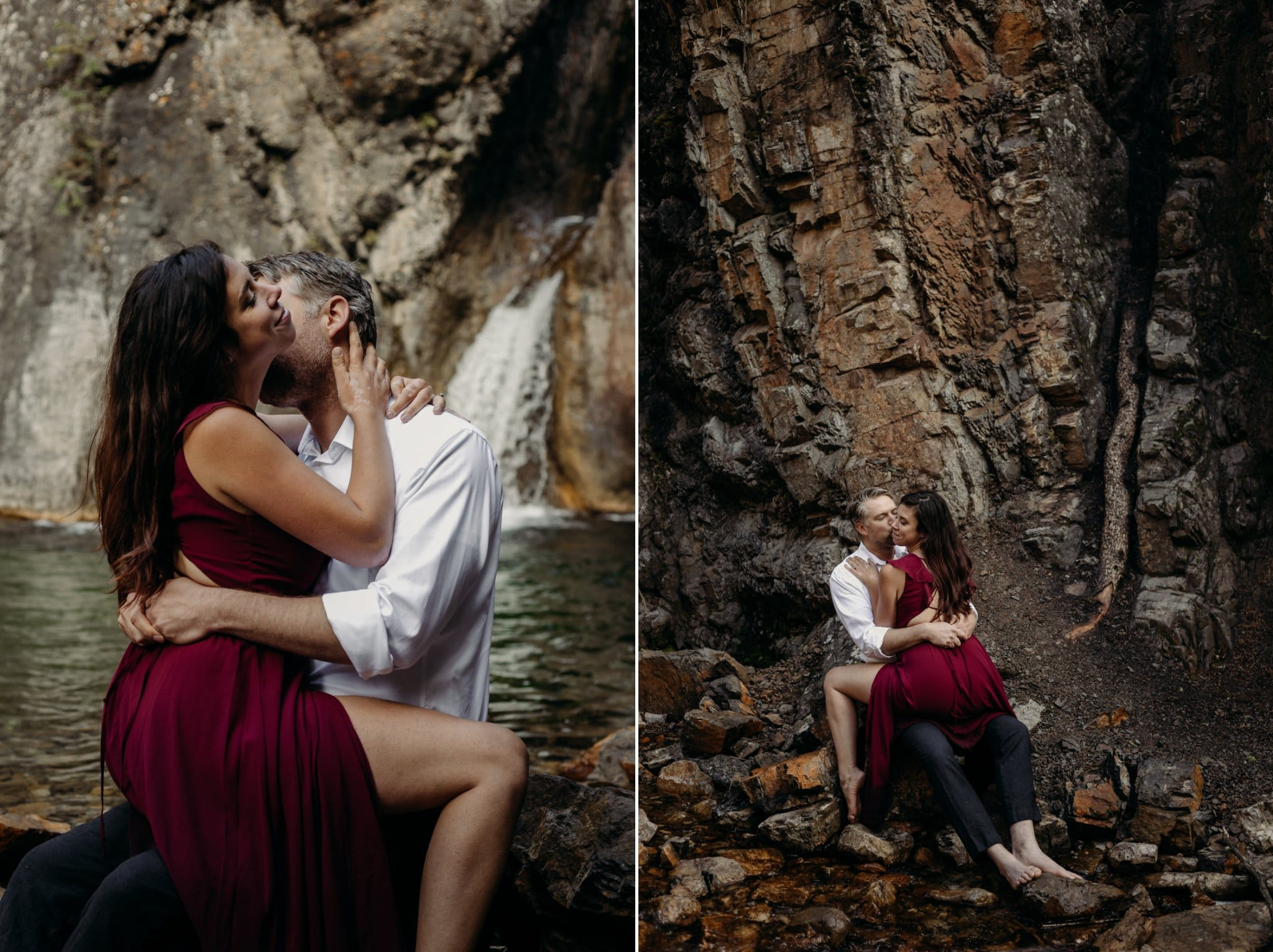 AshleyDaphnePhotography Calgary Photographer Wedding Engagement Couple Rocky Mountains Barrier Lake_0003.jpg