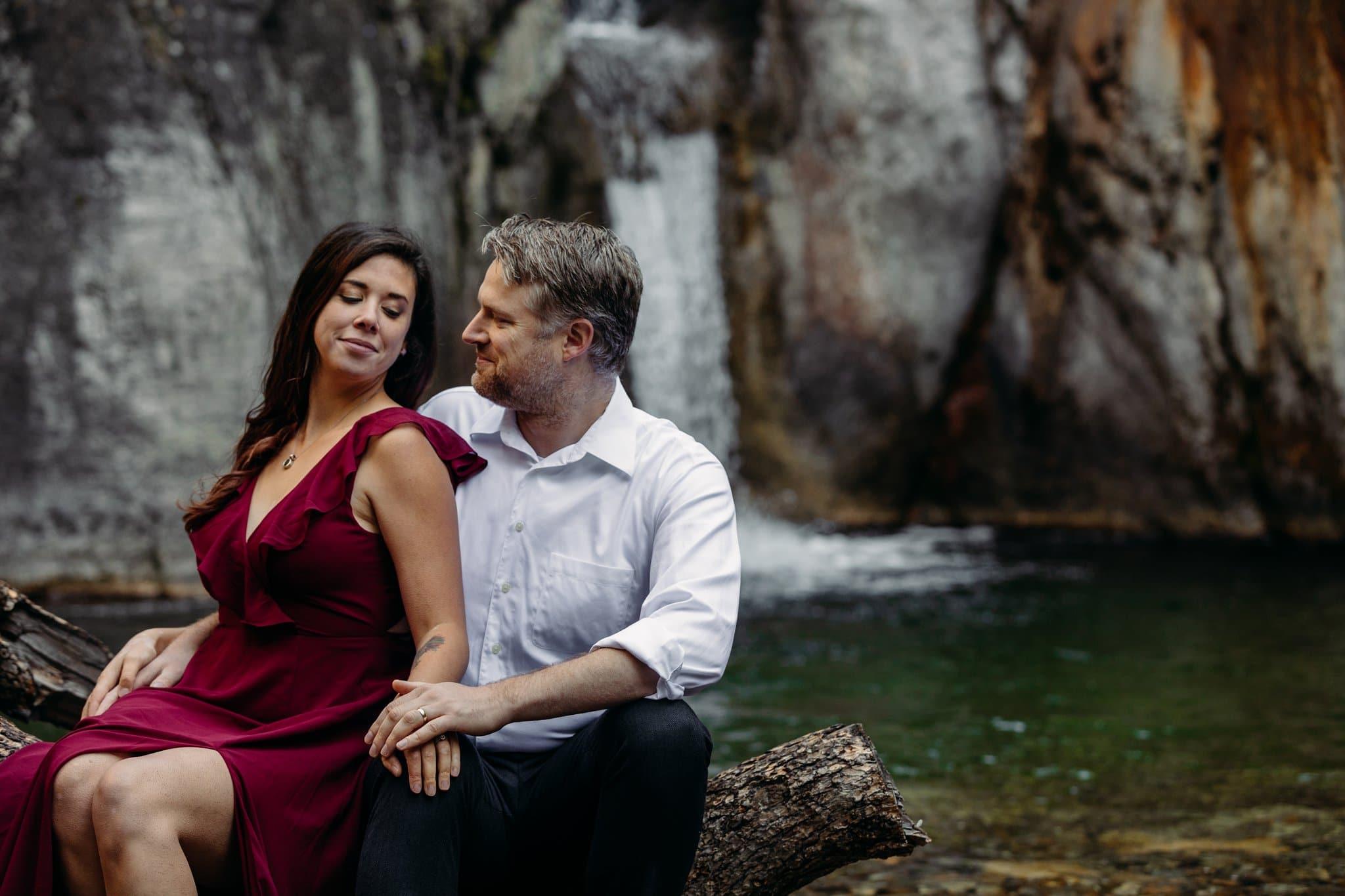 AshleyDaphnePhotography Calgary Photographer Wedding Engagement Couple Rocky Mountains Barrier Lake_0009.jpg