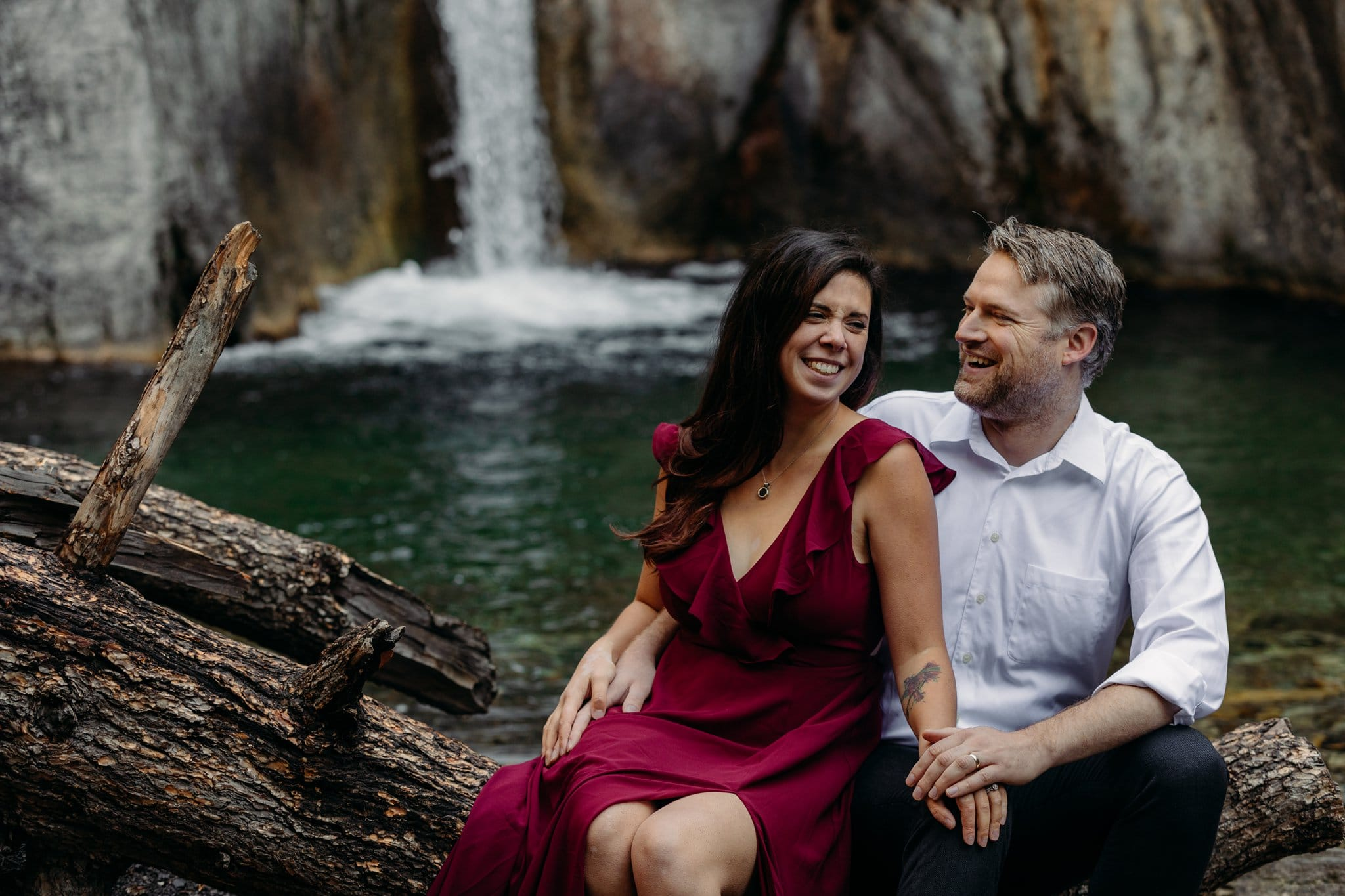 AshleyDaphnePhotography Calgary Photographer Wedding Engagement Couple Rocky Mountains Barrier Lake_0014.jpg