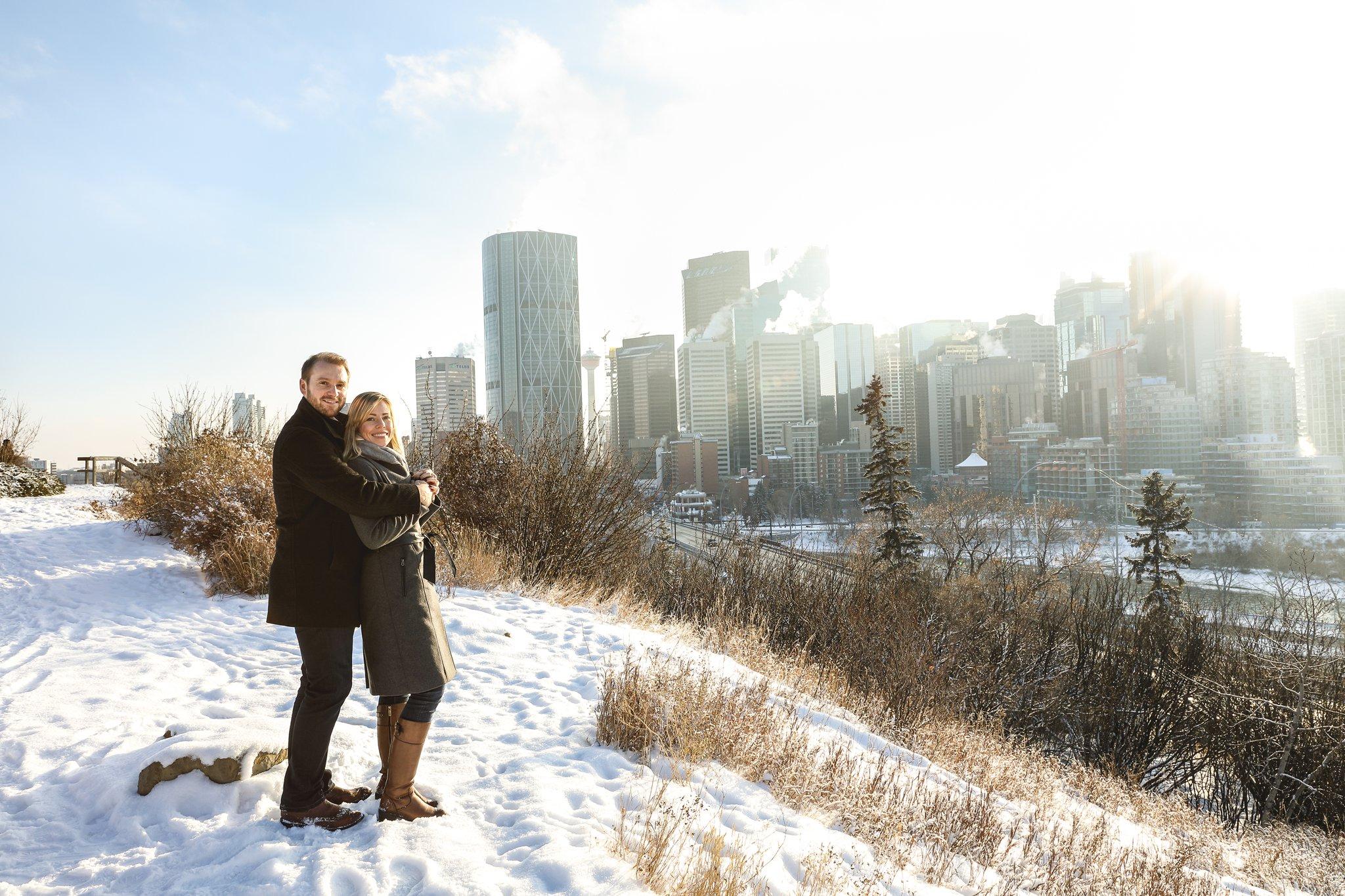 Ashley Daphne Photography Calgary Couple Wedding Photographer Engagement Photos Proposal Photos_0017.jpg