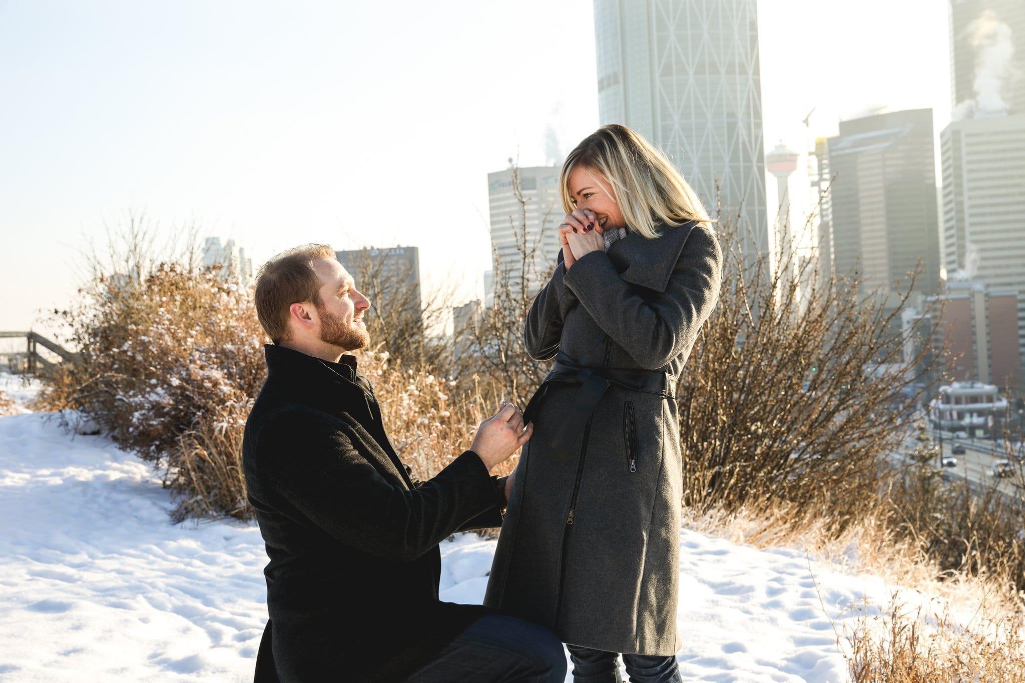 Ashley Daphne Photography Calgary Couple Wedding Photographer Engagement Photos Proposal Photos_0025.jpg