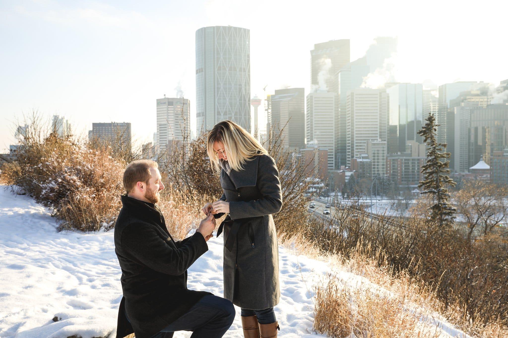 Ashley Daphne Photography Calgary Couple Wedding Photographer Engagement Photos Proposal Photos_0028.jpg
