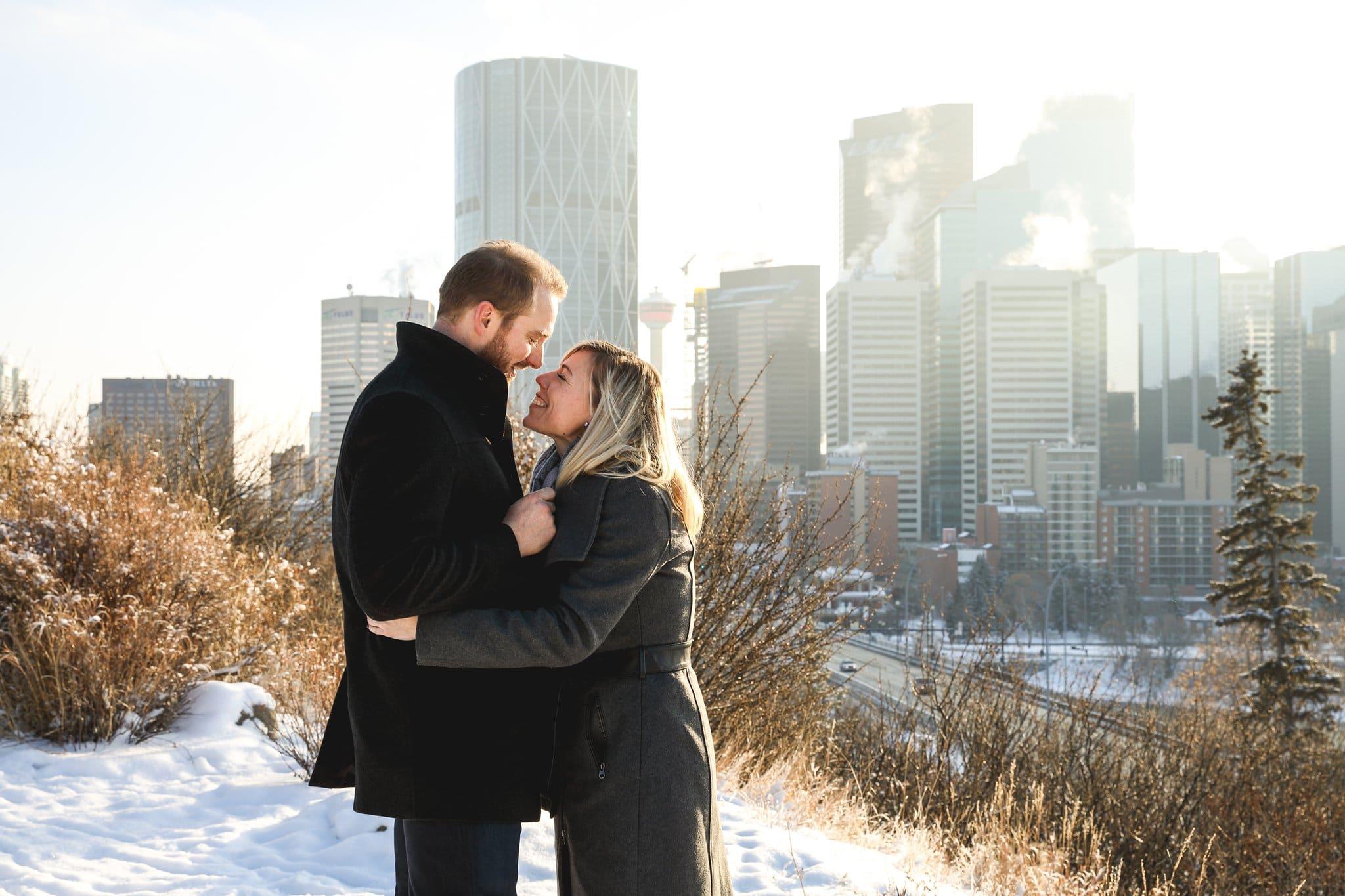 Ashley Daphne Photography Calgary Couple Wedding Photographer Engagement Photos Proposal Photos_0030.jpg