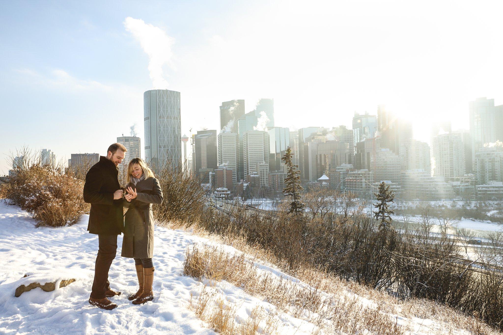Ashley Daphne Photography Calgary Couple Wedding Photographer Engagement Photos Proposal Photos_0031.jpg