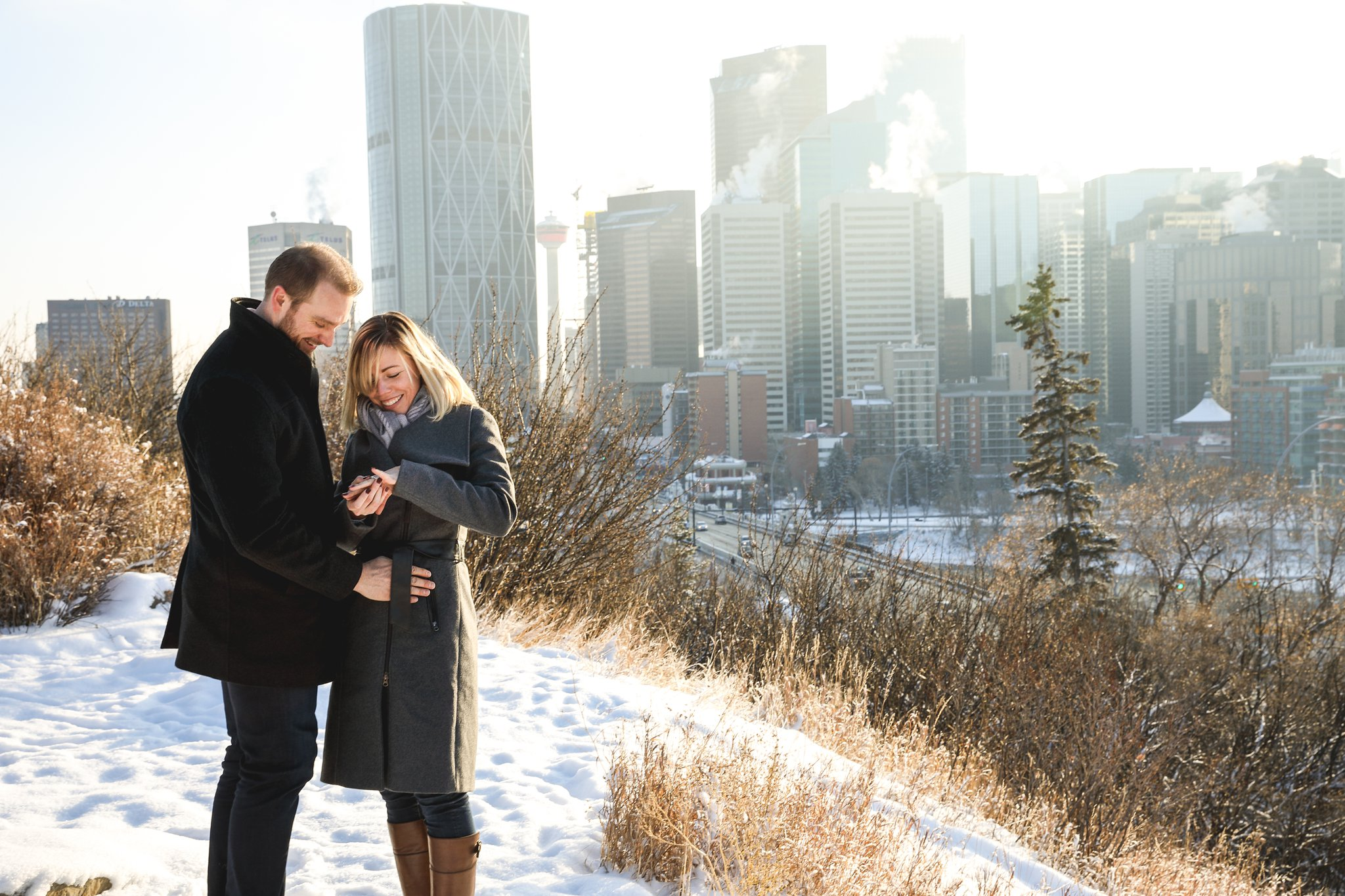 Ashley Daphne Photography Calgary Couple Wedding Photographer Engagement Photos Proposal Photos_0032.jpg