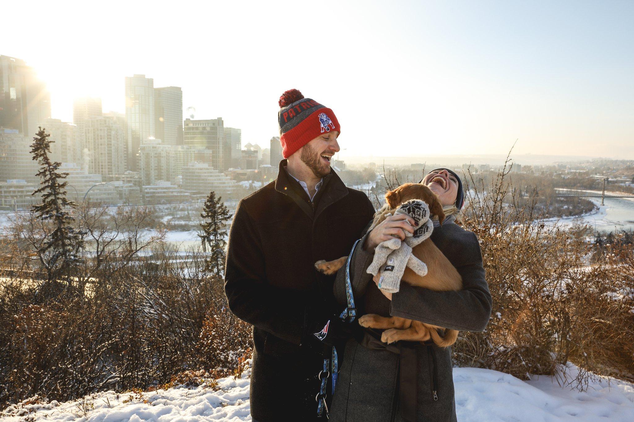 Ashley Daphne Photography Calgary Couple Wedding Photographer Engagement Photos Proposal Photos_0046.jpg