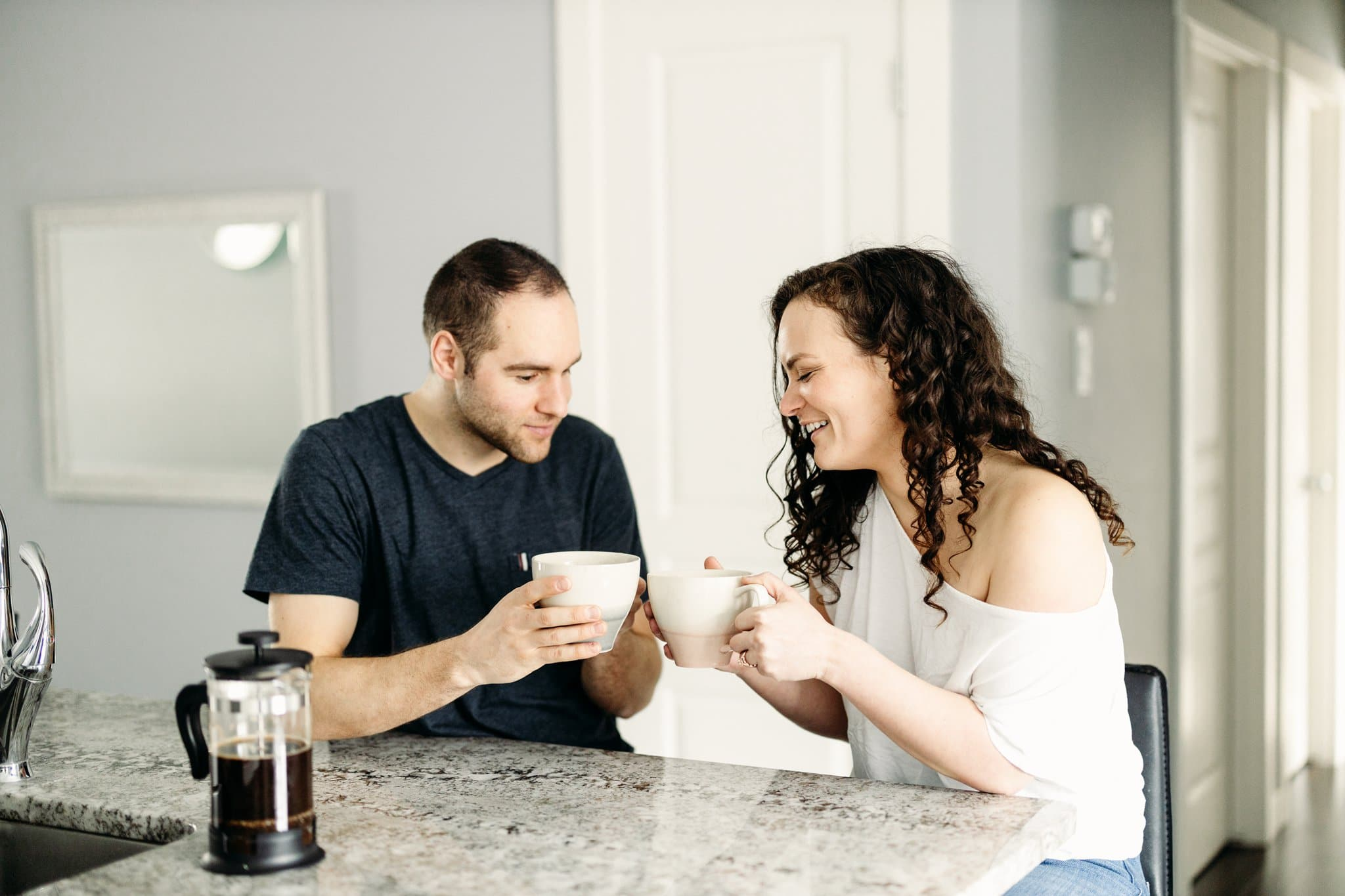 Ashley Daphne Photography Calgary Couple Wedding Photographer In Home Lifestyle Photography Session Engagement Photos_0052.jpg