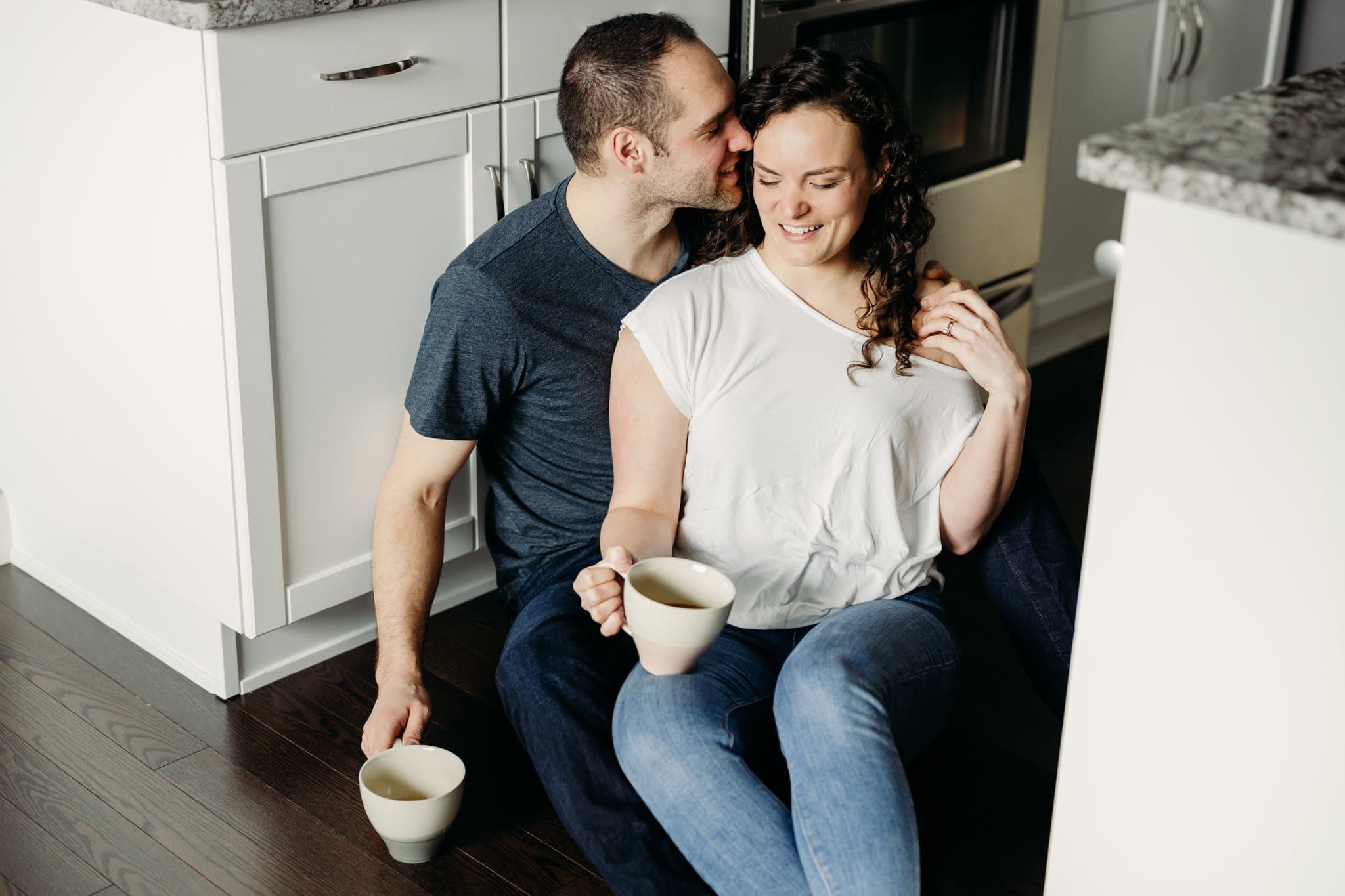 Ashley Daphne Photography Calgary Couple Wedding Photographer In Home Lifestyle Photography Session Engagement Photos_0061.jpg
