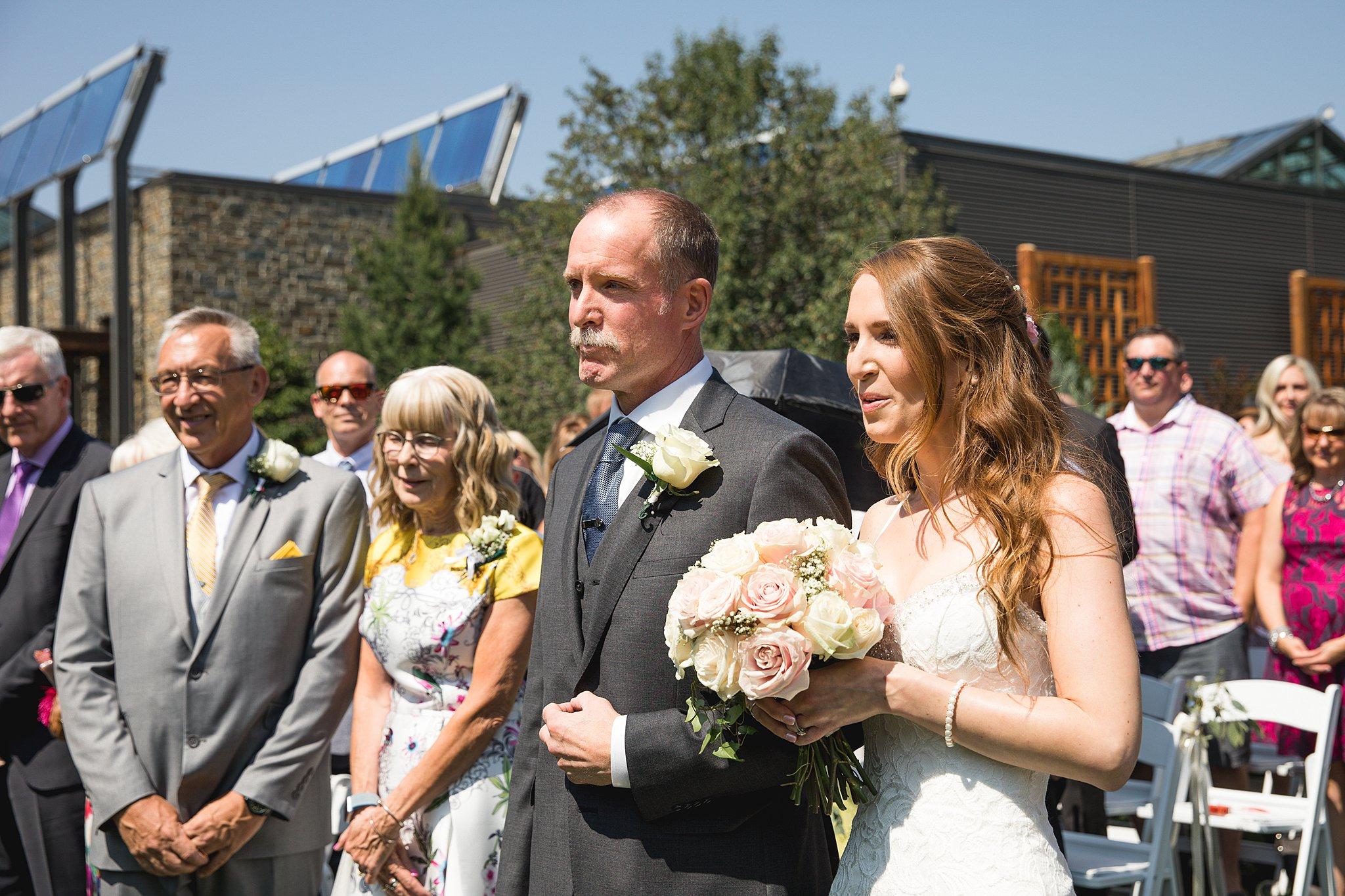 Ashley Daphne Photography Calgary Wedding Couple Family Photographer Calgary Zoo Summer Wedding Outdoor Ceremony_0060.jpg