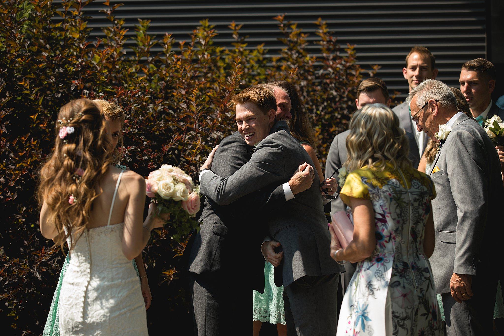 Ashley Daphne Photography Calgary Wedding Couple Family Photographer Calgary Zoo Summer Wedding Outdoor Ceremony_0097.jpg